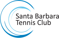 Santa Barbara Tennis Club logo
